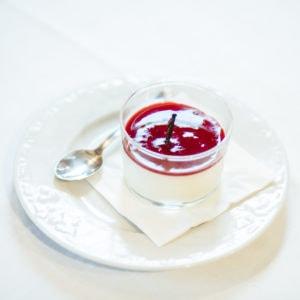 photo du dessert maison